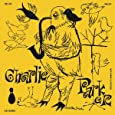 The Magnificent Charlie Parker [LP]
