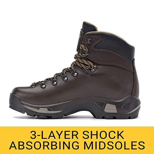 35435a06a4c Asolo TPS 520 GV Evo Hiking Boot