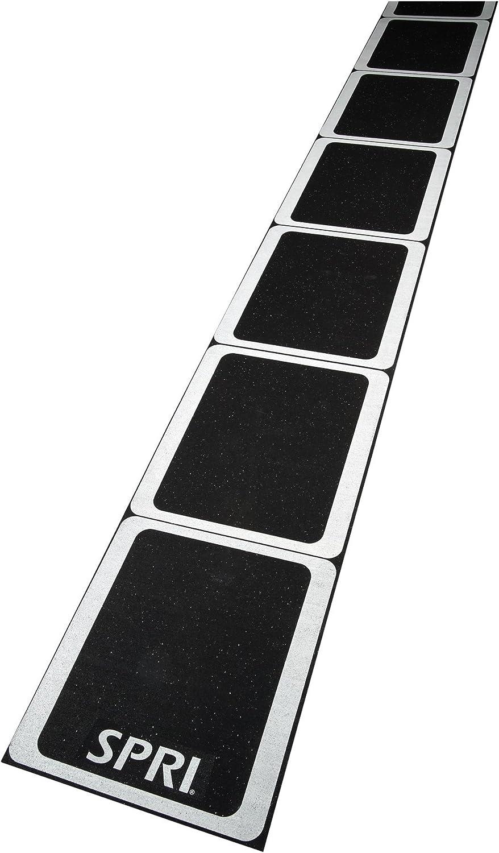SPRI Roll-Out Agility Ladder