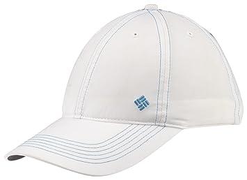 6846af0fc68 Columbia Men s Coolhead Ball Cap - White