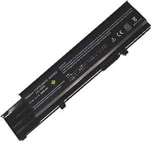 5200mah Laptop Battery for Dell Vostro 3400 3500 3700 P/N 7FJ92 Y5XF9 CYDWV Y5XF9 7FJ92 4JK6R 04D3C 312-0997 312-0998 004D3C 004GN0G 04GN0G 04JK6R 07FJ92 0TXWRR CYDWV TXWRR TY3P4