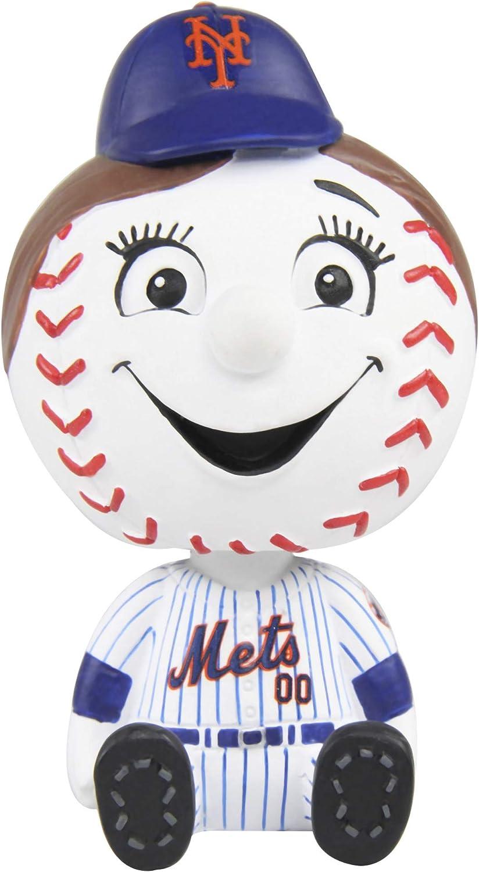 by Foco Met New York Mets Mini Baby Bro Bobbleheads Mrs