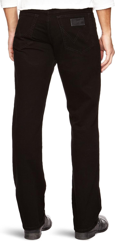 Wrangler Texas Stretch Jeans Uomo