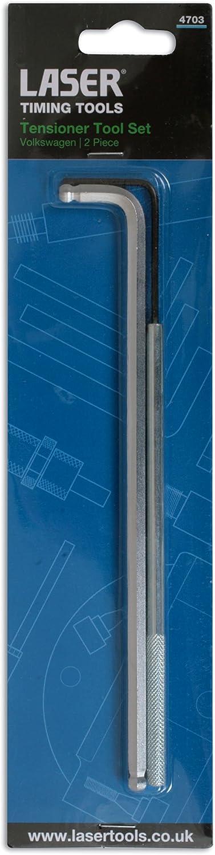 Laser 4703 Tensionneur de courroie vag