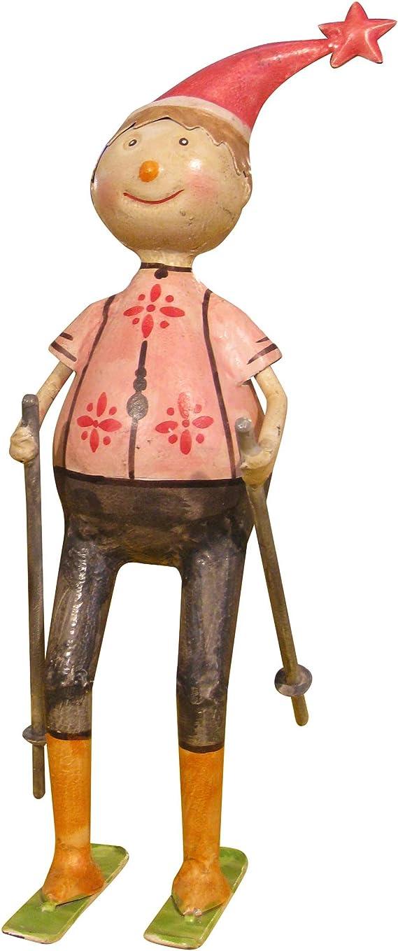 5pcs  Kühlschrankmagnete Skulptur Statue Gartenfigur  Puppen Spielzeug