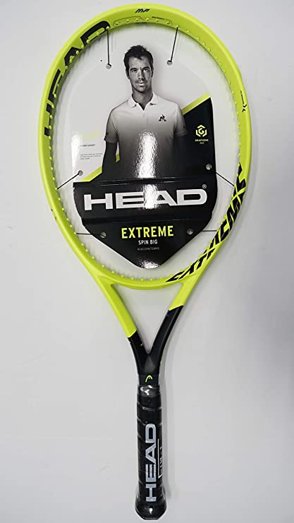 Head Graphene 360 Extreme MP Tennis Racquet, Free Synthetic Gut String (#2 [