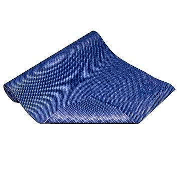 DoYourYoga PVC Esterilla de Yoga Espuma de Memoria KIRANA Medidas  183 x  61 x 0 f4c2950349f8