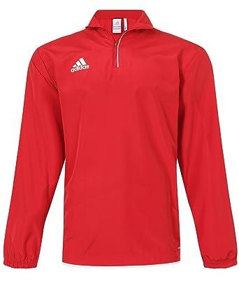Adidas Core 11 - Cortavientos de deporte para hombre