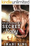 Quarterback's Secret Baby (Bad Boy Ballers)