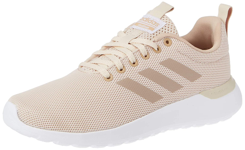 adidas Performance Lite Racer CLN Sneaker Damen korallweiß