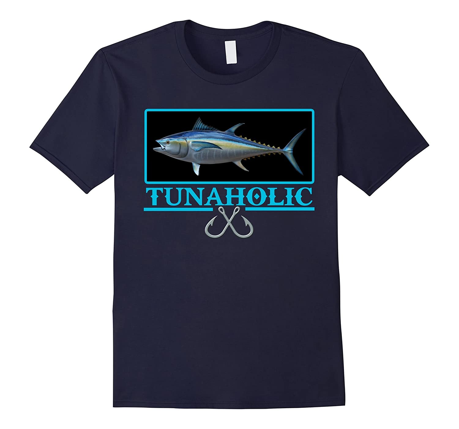 Mad Thredz, Tunaholic T-shirt-FL