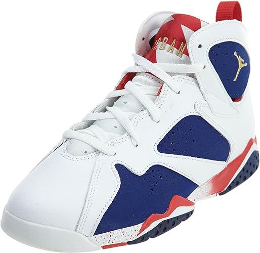 Nike Jordan 7 Retro BP, Zapatillas de Baloncesto para Niños ...