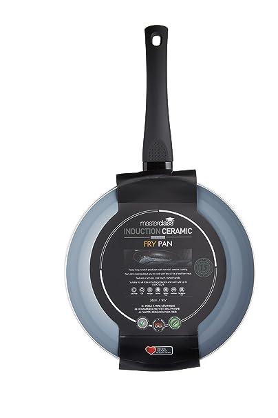 Amazon.com: Master Class Induction-safe Non-stick Ceramic ...