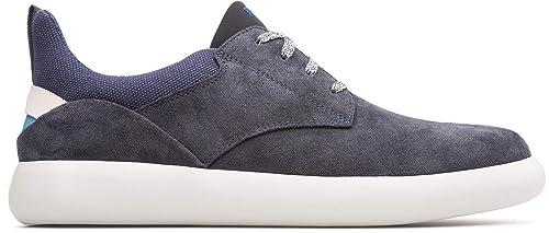 Camper PELOTAS CAPSULE XL Zapatos con cordones dark gray el