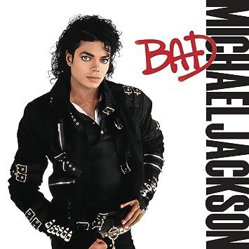 d960ad389 Michael Jackson - Bad - Amazon.com Music