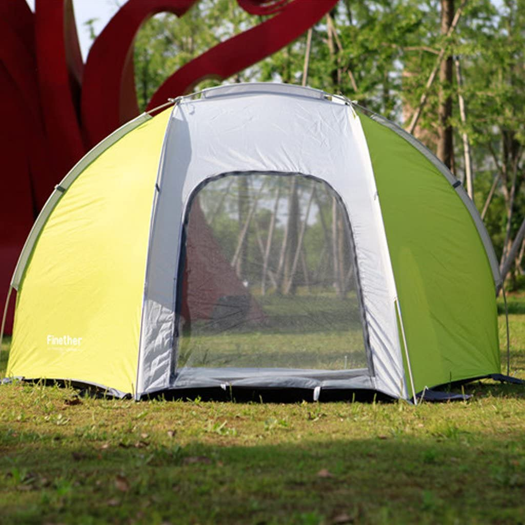 Finether Camping Tent Outdoor:Portable