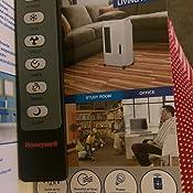 Amazon.com: Honeywell - Enfriador de aire evaporativo para ...