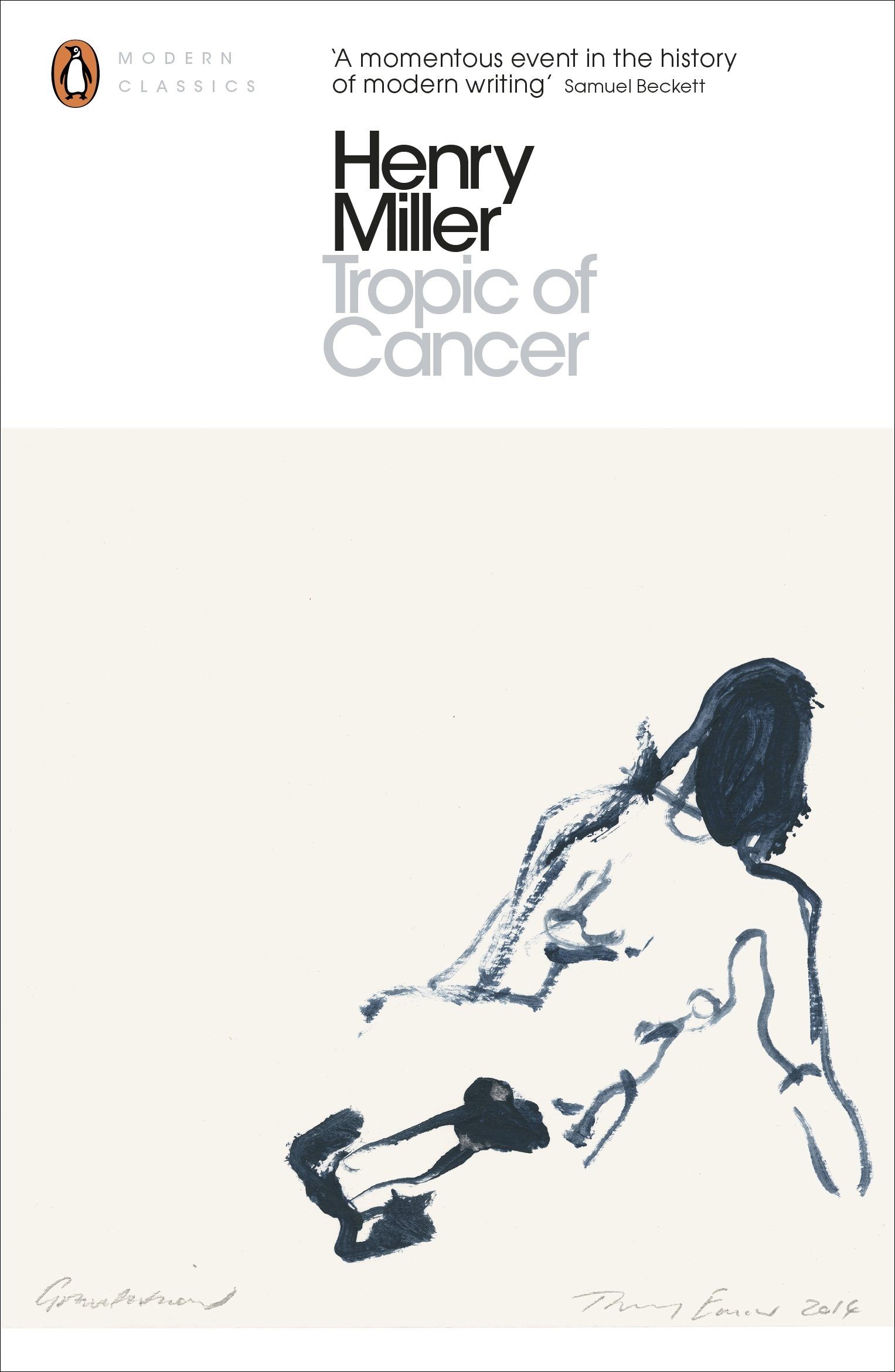 Tropic of Cancer (Penguin Modern Classics)