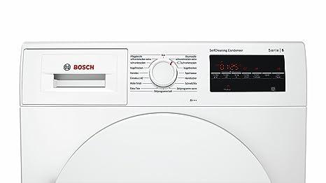 Bosch wtw serie wärmepumpentrockner a cm l