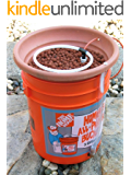 Diy Hydroponic Fast Grow Bucket System Plans: Grow plants fast uses airlift pump (English Edition)
