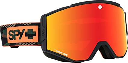 a7fbf4046bc7 Amazon.com   Spy Optic Ace Snow Goggles