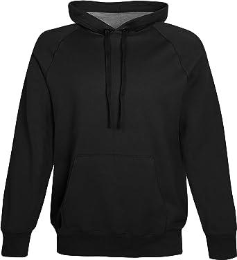 Hanes Men's Pullover Nano Premium Lightweight Fleece Hooded ...