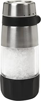 Oxo Good Grips Accent Mess-Free Salt Grinder