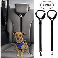 Best Dog Seat Belt >> Amazon Best Sellers Best Dog Car Harnesses