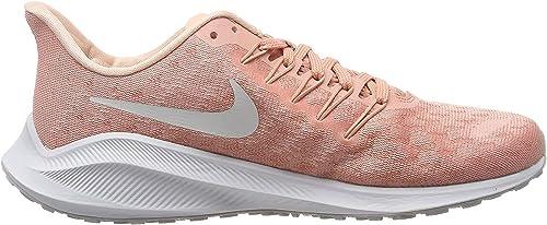 Nike Air Zoom Vomero 14, Zapatillas de Trail Running para Mujer ...