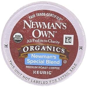 Newman's Own Organics Special Blend