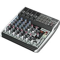Behringer 12 音频混音器 (QX1202USB)