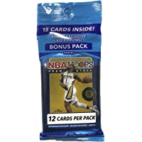 $33 » 2019-20 NBA HOOPS Premium Stock Cello Pack New Sealed 3 Laser Prizms Bonus