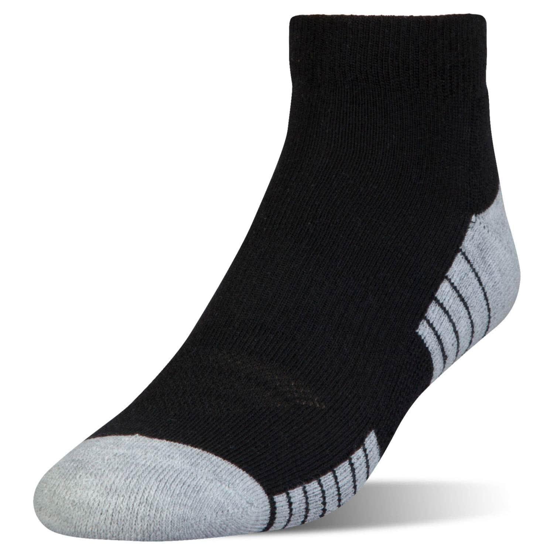 Under Armour Herren UA Heatgear Tech Low cut Socken, 3er pack UNDAS|#Under Armour 1312430