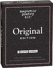 Original Magnetic Poetry Kit