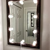 Amazon Com Lvyinyin Vanity Lights Kit Hollywood Style