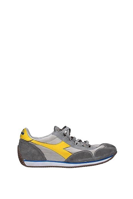 Sneakers Diadora Heritage equipe sw dirty Uomo Tessuto 20115576501