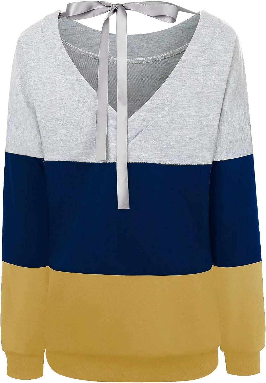 NECHOLOGY Womens Crewneck Sweatshirt Chirstmas Graphic Casual Pullover Sweatshirts Tops Holiday Long Sleeve Blouse Shirts