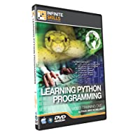 Learning Python Programming - Training DVD - Tutorial Video