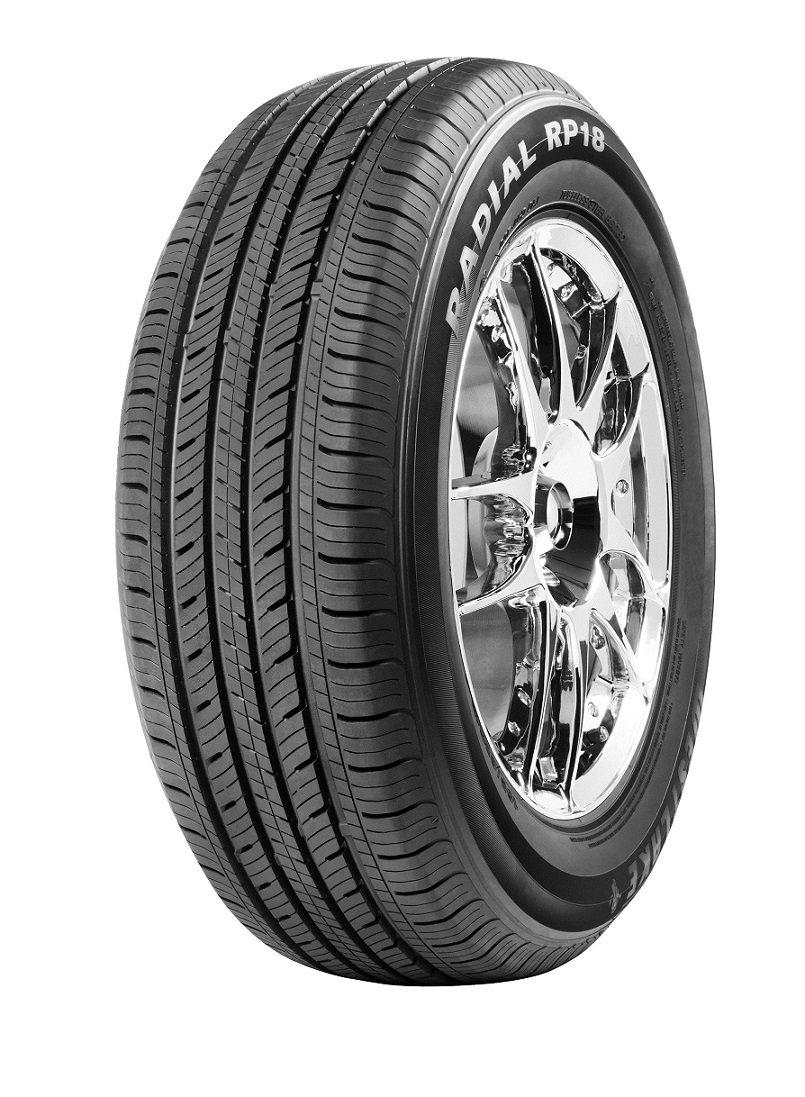WESTLAKE RP18 Touring Radial Tire – 225/60R16 98H