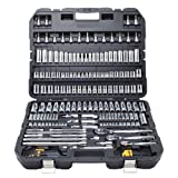 DEWALT DWMT75049 Mechanics Tools Set (192 Piece) (Color: Tool Set)