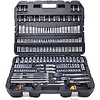 DEWALT DWMT75049 Mechanics Tools Set 192 Piece