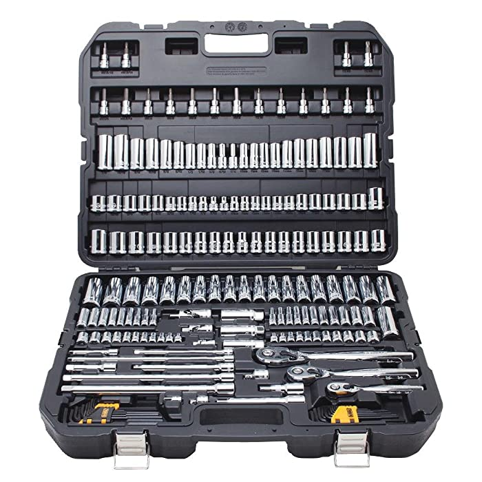 The Best Stanley Black And Decker 79 Piece