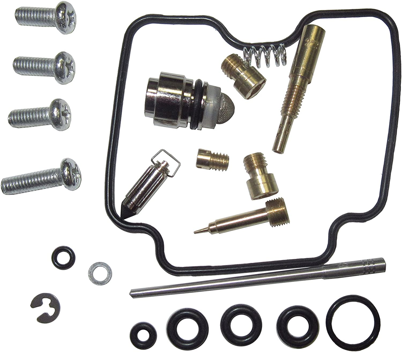 New Carburetor Rebuild Kit For Yamaha YFM90 Raptor