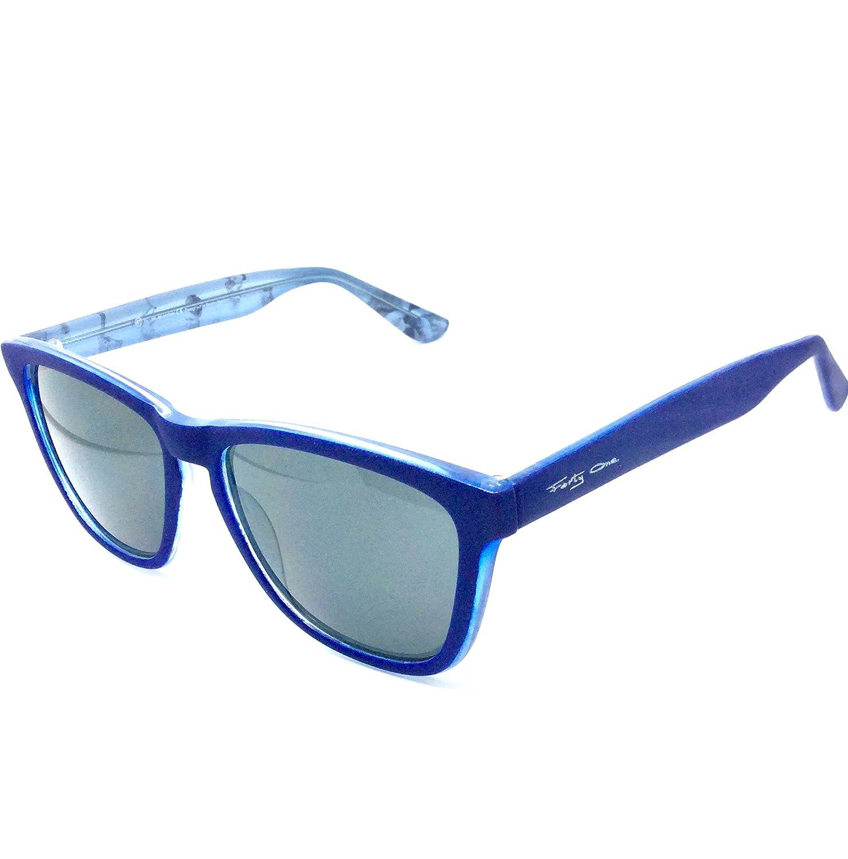 d9035874c2 FORTY ONE FO 15001 50 54,gafa sol unisex,montura engomada en azul ...