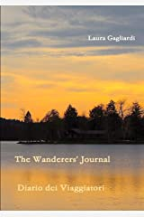 The Wanderers' Journal - Diario dei Viaggiatori Paperback