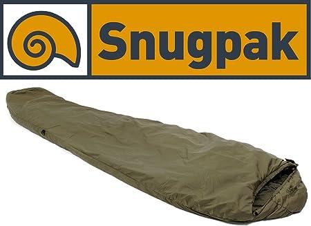 sac de couchage grand froid softie elite 3 snugpak Sac de