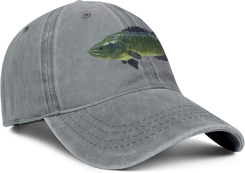ZEUIAO Retro Washed Adjustable Peaked Baseball Cap Cowboy Caps Hats