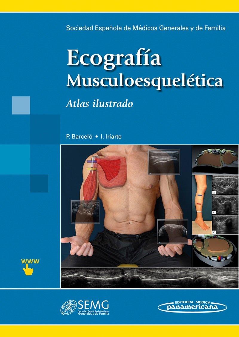 Ecografía Musculoesquelética. Atlas Ilustrado: Amazon.es: SEMG ...