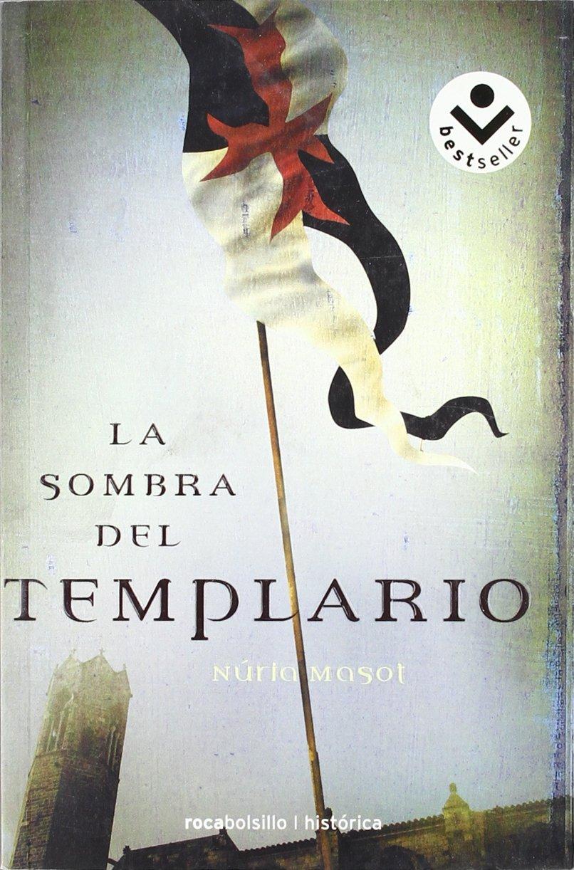 La sombra del templario (Rocabolsillo Bestseller)