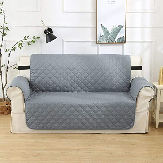 Gemma Cldfsd - Funda de sofá Impermeable y Lavable para ...